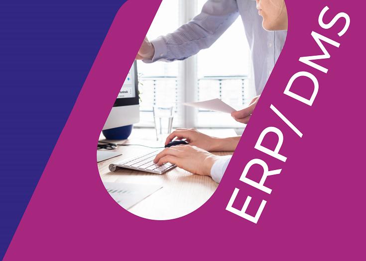 News zu ERP und DMS