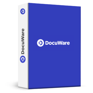 Packshot DocuWare