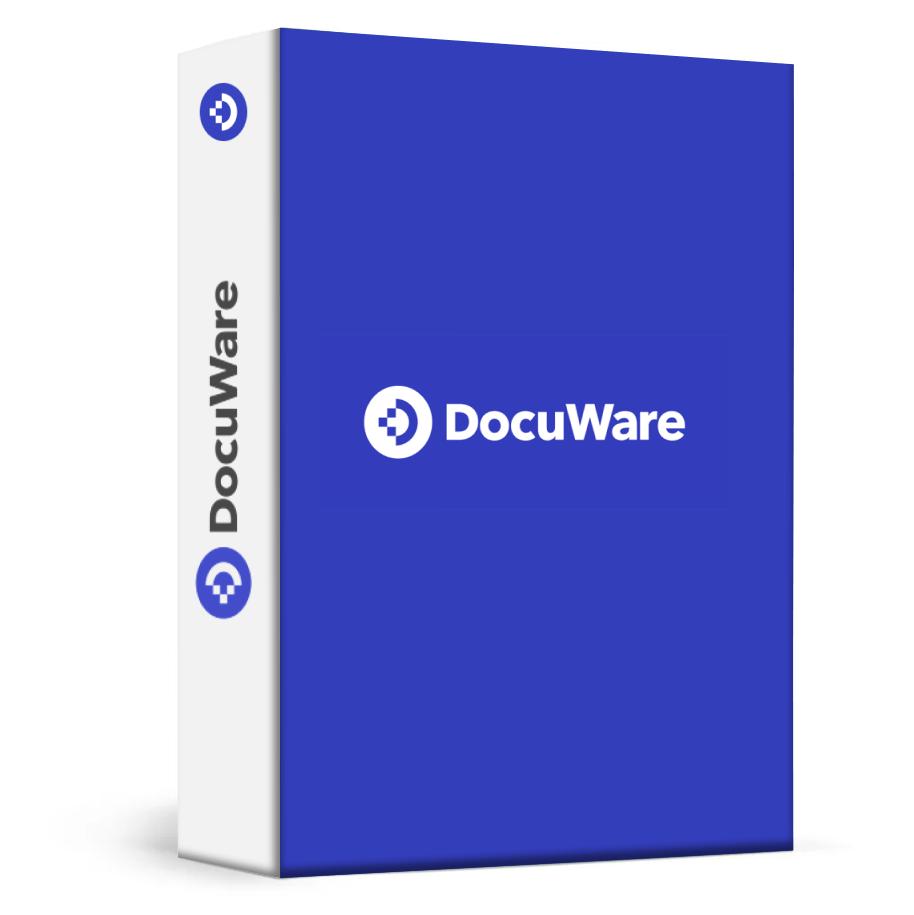 Packshot DocuWare