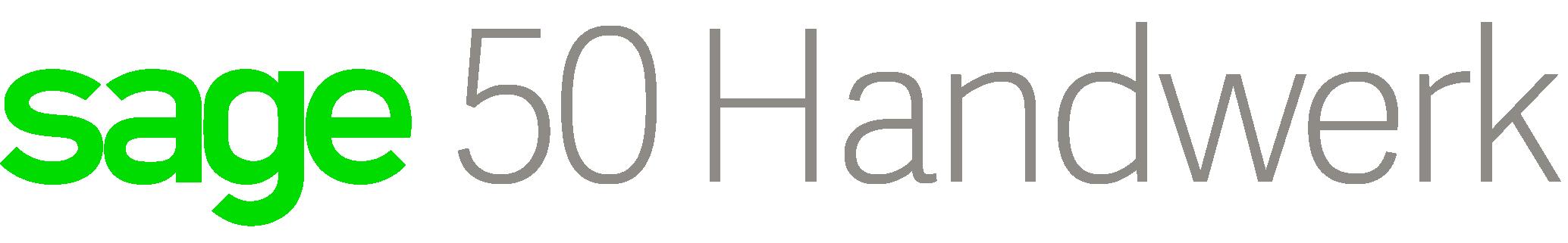 Sage50Handwerk_Logo