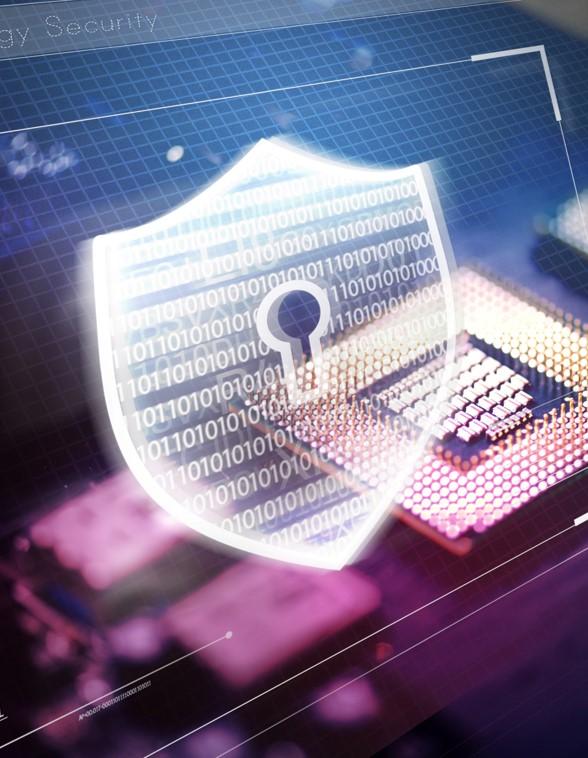Digitale Sicherheit