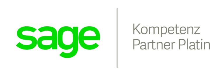 Sage Kompetenz Partner Platin