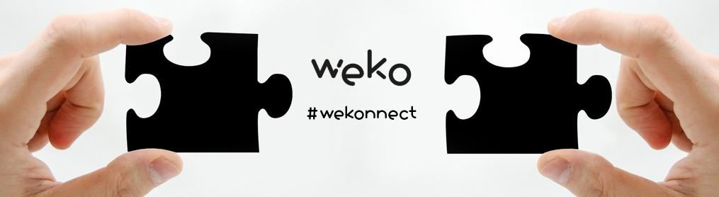 WEKO wekonnect Grafik