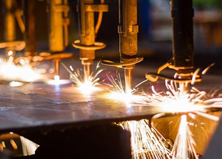 Industriegerät